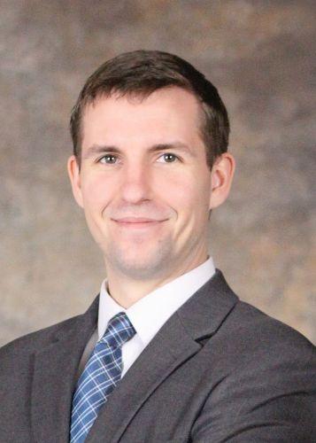 Matthew D. Simpson's Profile Image